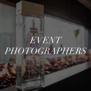 Event Photographers